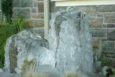 frozen-fountain